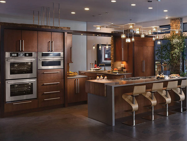 Tampa kitchen and bath remodeling lifestyles kitchens for Kitchen and bath design